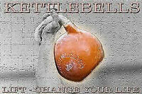 Kettlebell Training - Decidedly Different