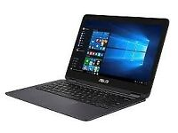 ASUS UX360 LAPTOP WANTED URGENTLY