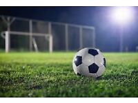Football players wanted for Bath Six-a-side team