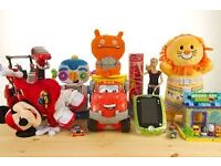 WANTED TOYS TOYS TOYS CALL NOW 07513389095