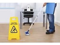 Complete Commercial Cleaning Services