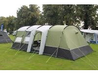 Brand new 6 man tent - so huge could sleep 8/10