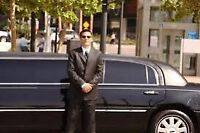 Limousine suv available for Toronto ✈️ 416-497-7355