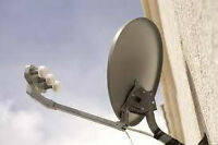 SATELLITE TV^SalesParts*Dishpoint^Install*Bell/Shaw/FTA/Dishnet+