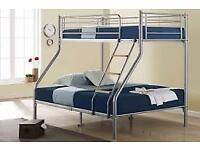 BUNK BEDS/TRIO/BASE ONLY G