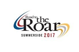 Road to the roar - 2 full event passes