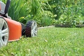 KDS LAWN MOWING SERVICES Hoxton Park Liverpool Area Preview