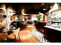 wait/bar staff NEEDED in Mayfair,London