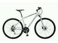 BIKE STOLEN!!! REWARD £100!