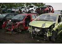 we buy scrap cars, bikes, parts, ect...