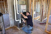 Central Air-Conditioner And Furnace Installation Sale