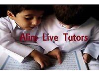 HOME TUITION & ONLINE ♦️MALE & FEMAL TEACHERS ⭐️ QURAN ♦️ ARABIC ♦️ TAJWEED ♦️ SPECIAL FOR CHILDREN