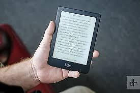 KOBO Clara HD brand new sealed.