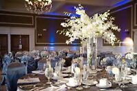 FULL PACKAGE WEDDING DECOR AT AFFORDABLE PRICES. CALL TODAY