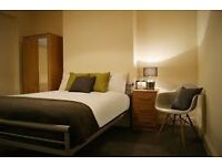 QUALITY 1 DOUBLE BEDROOM IN THIS THRIVING AREA OF LIVERPOOL
