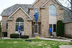 ACCURATE WINDOW CLEANERS-WINDOW CLEANING 519-719-1800 est.1970 London Ontario image 5