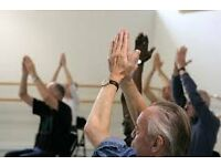 Dance for Parkinson's Free Taster Sessions
