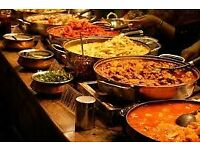 Indian Takeaway with all night business permission for sale in London