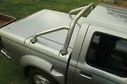 Nissan Navara Hard Cover