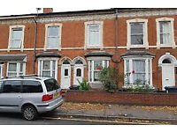 Double Rooms Available in Hockley and Winson Green-All bills included-DSS Tenants Only