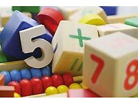 Bridge the Gap online Maths Lessons and Worksheets
