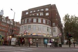 1 bedroom flat in Euston Road, London, NW1