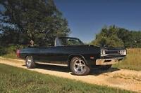 1969-70 Coronet convertible