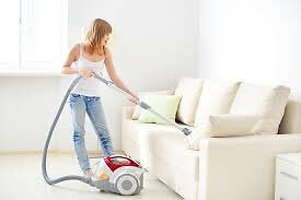 Domestic cleaners required - Rayleigh & local areas - From £7.50 ph - Day time hours to suit you