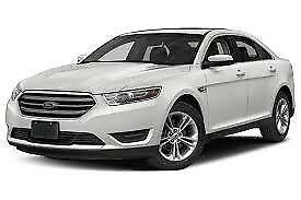 2016 Ford Taurus LIMITED AWD CUIR TOIT PANO MAGS 20P NAV