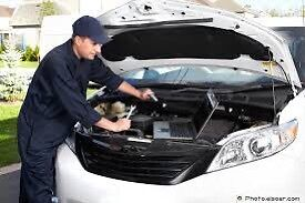 EXPERIENCED MECHANIC WANTED