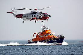 Safety At Sea Group (Maritime Support)