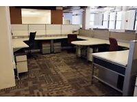 Office Space Desk Space Conference rooms