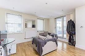 Luxury 1 Bedroom flat, Isle Of Dogs, E14, 320 pw