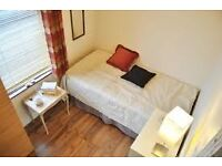 Opportunity, do not miss out. Bright single near Stratford/Canning Town