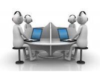 Outbound Call Center Work
