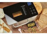 Andrew James fresh bake digital bread maker