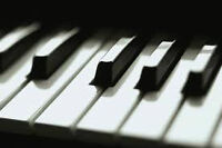 Piano, Saxophone, Theory, Ear Training Lessons in Centretown