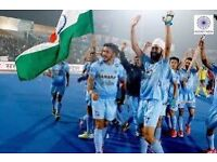 Ind vs Pak hockey tickets