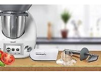 Earn a free thermomix in time for Christmas