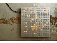 Monome 256 walnut Varibright