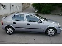 Vauxhall Astra g 1.7 cdti breaking parts