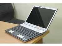 sony vail laptop with 4 gig ram, fast and reliable laptop