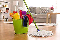 QUALITY CLEANING SERVICES PROVIDED! FLEXIBLE RATES & AVAIL.