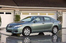 TOYOTA CAMRY VERY GOOD CONDITION SUN ROOF