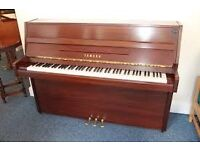 RANGE OF QUALITY UPRIGHT PIANOS £350-£1500