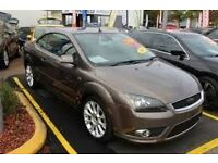 2010 FORD FOCUS CONVERTABLE 2.OD ALL PARTS AVAILABLE
