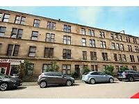 2 Double Bedroom Flat - Yards from Glasgow Uni, Off Byres Road - West End