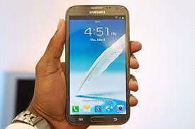 Samsung glaxay note2 Greystanes Parramatta Area Preview