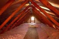 Insulate and Feel the Difference