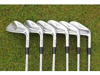 Mizuno Mp 25 Irons 5-PW Plus Mp H4 Four Iron